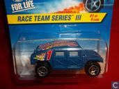 Hot Wheels Race Team Series 3 Off Road Attitude