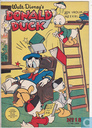 Bandes dessinées - P'tit Loup / Grand Loup - Donald Duck 18