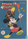 Comic Books - Bumble and Tom Puss - Donald Duck 13