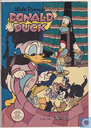 Comic Books - Bumble and Tom Puss - Donald Duck 27