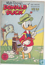 Comic Books - Donald Duck - Donald Duck 38