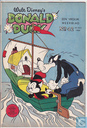 Bandes dessinées - P'tit Loup / Grand Loup - Donald Duck 42