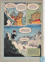 Bandes dessinées - P'tit Loup / Grand Loup - Donald Duck 41