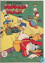 Bandes dessinées - P'tit Loup / Grand Loup - Donald Duck 45