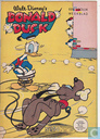 Bandes dessinées - P'tit Loup / Grand Loup - Donald Duck 50