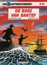 Comic Books - Bluecoats, The - De Roos van Bantry