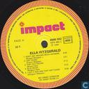 Vinyl records and CDs - Fitzgerald, Ella - Ella Fitzgerald
