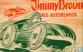 Jimmy Brown als autorenner