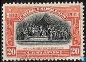 Independence, 1810-1910