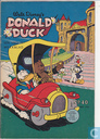 Comic Books - Bumble and Tom Puss - Donald Duck 40