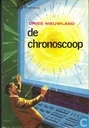 Books - Nieuwland, Dries - De chronoscoop