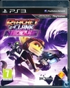 Ratchet and Clank Nexus