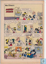 Comic Books - Bumble and Tom Puss - Donald Duck 37