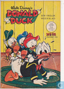 Comic Books - Donald Duck (magazine) - Donald Duck 51