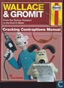 Wallace & Gromit Cracking Contraptions Manual