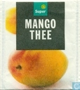 Tea bags and Tea labels - Super - Mango