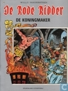 Comic Books - Red Knight, The [Vandersteen] - De koningmaker