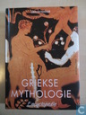 Geillustreerde Griekse mythologie encyclopedie