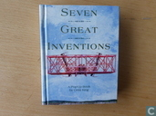 Seven great inventions