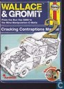 Wallace & Gromit Cracking Contraptions Manual 2