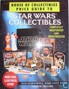 House of Collectibles Price Guide to Star Wars Collectibles