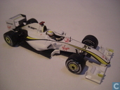 Brawn BGP 001  Mercedes