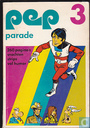 Strips - Asterix - Pep parade 3