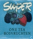 Tea bags and Tea labels - Super - Bosvruchten