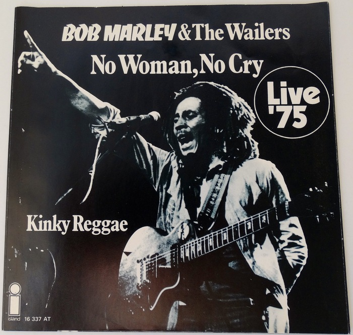 57 Bob Marley No Woman No Cry Catawiki