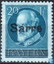 Imprint Sarre on Leopold