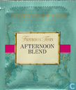 Afternoon Blend