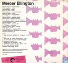 Vinyl records and CDs - Ellington, Mercer - Mercer Ellington