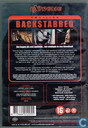 DVD / Video / Blu-ray - DVD - Backstabbed