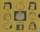 Box The Complete Peanuts 1987-1990 [vol]