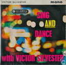 Sing and dance with Victor Silvester