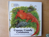 Creepy crawly creatures