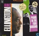 Disques vinyl et CD - Ellington, Duke - Piano in the foreground