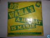 A ha, dat is Marie