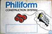 Philiform construction system