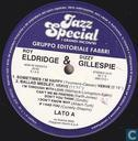 Disques vinyl et CD - Bellson, Louie - Roy Eldridge & Dizzy Gillespie I Grandi Incontri