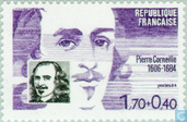 Postage Stamps - France [FRA] - Pierre Corneille