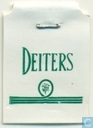 Tea bags and Tea labels - Deiters - Redugras