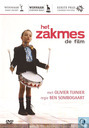 DVD / Video / Blu-ray - DVD - Het zakmes