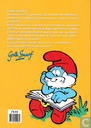 Comic Books - Smurfs, The - de smurfen winterboek