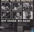 Vinyl records and CDs - Edgar, Boy - Music was his mistress, An hommage to Edward Kennedy Duke Ellington