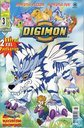 Digimon Digital Monsters 3