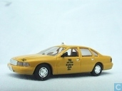 Chevrolet Caprice Classic Taxi