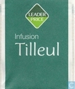 Infusion Tilleul