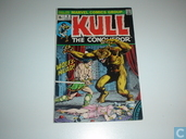 Kull the Conquerer 8