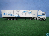 Scania 113 Ewals Cargo Care